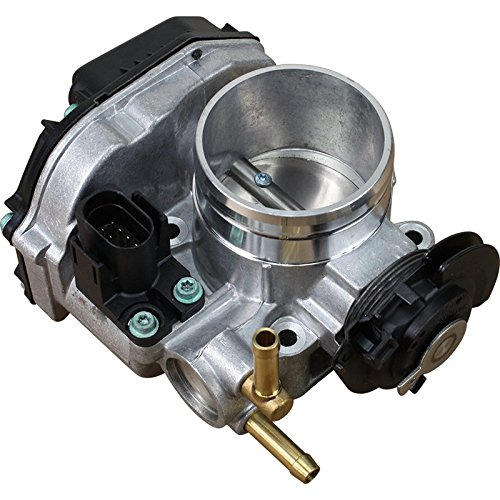 - Brand New THROTTLE BODY ASSEMBLY W/SENSORFITS 1998-2001 Volkswagen BEETLE/JETTA/GOLF 2.0L Without Cruise Control Complete Oem Fit TB15