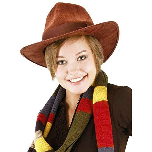 The F (Fourth Doctor Costumes)