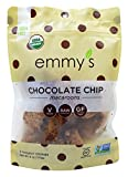 Cheap Emmy's Organics, Coconut Cookies – Chocolate Chip, 6 oz (Pack of 2)