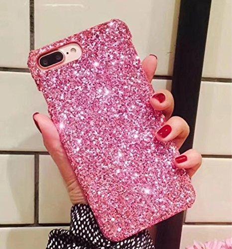 Sparkle Glitter Iphone - 8