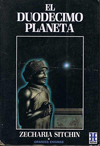 el duodecimo planeta cronicas de la tierra 1