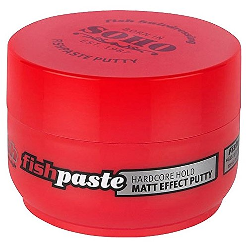 Fish Superfish Fishpaste Putty 70ml (PACK OF 6) by Fish