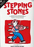 Stepping Stones - 26 pieces for beginners - Easy String Music - violin - edition with CD