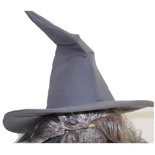 SDT Disfraces de Gandalf para Hombres Cosplay Traje Completo ...
