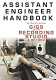 img - for Assistant Engineer Handbook: Gigs In The Recording Studio And Beyond book / textbook / text book
