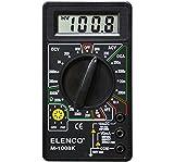 Elenco M-1008K - Digital Multimeter Solder Kit [ SOLDERING REQUIRED ]