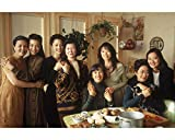 Joy Luck Club Tsai Chin Ming Na-Wen Tamlyn Tomita Lisa Liu France Nuyen Rosal
