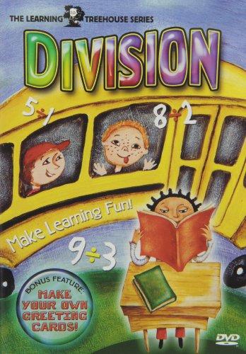 kids math dvd - 7