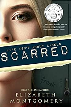 Scarred by [Montgomery, Elizabeth]