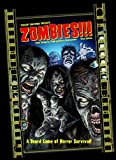 Zombies Third Edition Board Game