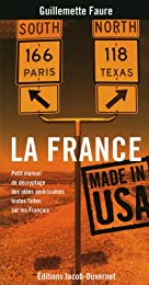 La  France made in USA