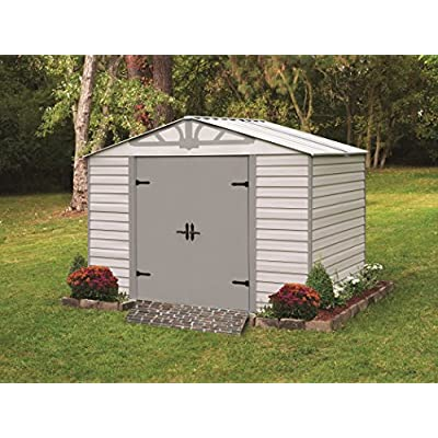 Complete guide to garden sheds