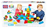 Mega Builders Fun Endless Building, Multi Color