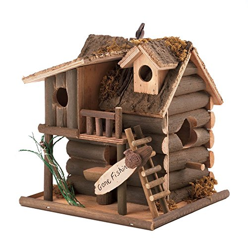 VERDUGO GIFT CO Birdhouse, Gone ()