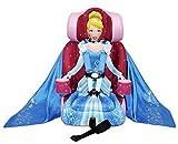 KidsEmbrace Friendship Combination Booster-Cinderella, Pink/Blue