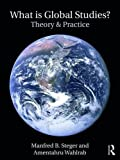 img - for What Is Global Studies?: Theory & Practice book / textbook / text book
