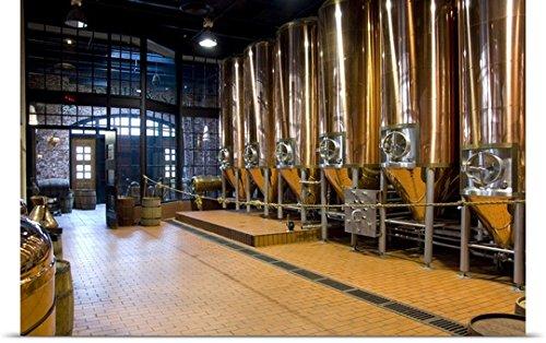 cindy-miller-hopkins-poster-print-entitled-nova-scotia-halifax-alexander-keiths-nova-scotia-brewery-