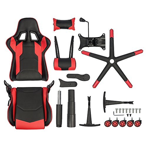 Image Result For Amazon Com Homall Gaming Chair Ergonomic High Back Racing