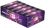 Bubblicious Grape 18 CT by Cadbury Adams