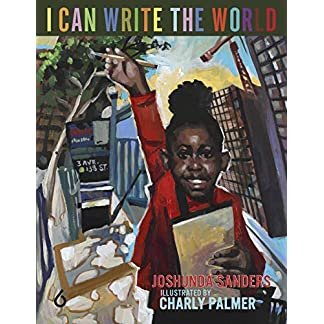 I Can Write the World (Ava Murray Writes the World (1))