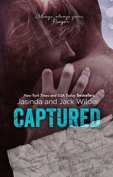 Captured by [Wilder, Jasinda, Wilder, Jack]