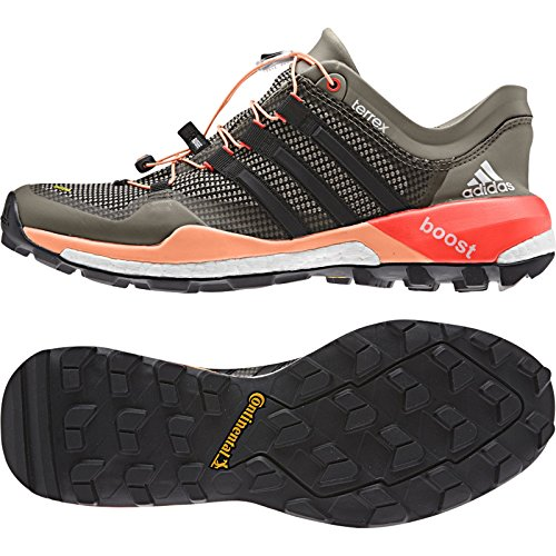 al M Boost aire de Flash deporte Clay Adidas zapatilla Terrex Orange Black libre Beige 6 wq1UIv5