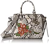GUESS Digital Python Status Satchel
