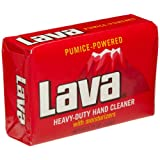 Lava 10085 Heavy-Duty Hand Cleaner with Moisturizers 5.75 oz (Pack of 1)