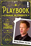 capa de Playbook. O Manual da Conquista