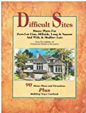 Difficult Sites House Plans, BNI Building News Staff, 1557011001