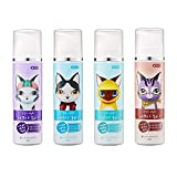 JilGyungYi Daily Ecoa Feminine Intimate Foam Wash 150g [Random Packaging]