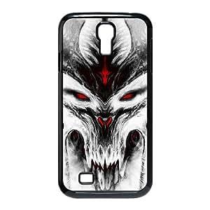 Diablo Samsung Galaxy S4 90 Cell Phone Case Black present pp001_9629658