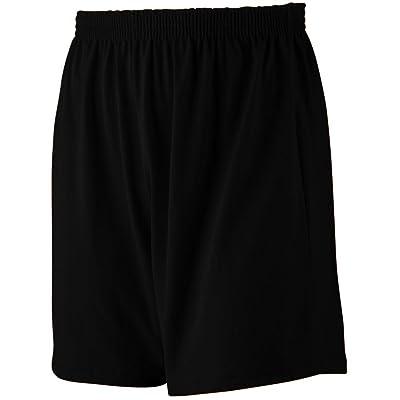 Augusta Sportswear BOYS' JERSEY KNIT SHORT