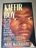 img - for Kaffir Boy book / textbook / text book