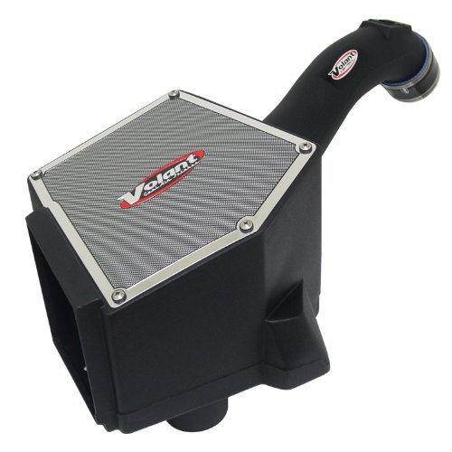 Volant 15866 Cool Air Intake Kit