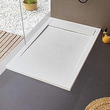 Receveur De Douche 90 X 160 Cm Extra Plat New York Surface