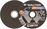 Walter ZIP Cutoff Wheel - (Pack of 25) Durable Cutting Disc for General Purpose