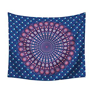 Printed Decorative Wall Hanging Tapestry