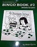 Bingo Book, Helen Garvy, 0918828139