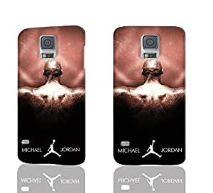 Jordan 3D Rough Case Skin, fashion design image custom , durable hard 3D case cover for Samsung Galaxy S5 i9600 Regular, Case New Design By Codystore wangjiang maoyi by lolosakes