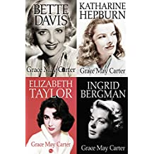 Box Set: Ingrid Bergman, Bette Davis, Katharine Hepburn, Elizabeth Taylor