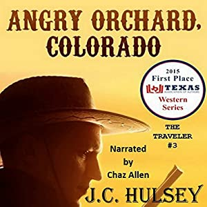 Angry Orchard, Colorado Audiobook