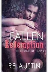 Fallen Redemption by RB Austin (2014-06-01) Paperback