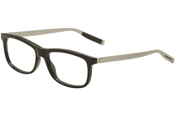 02077bda00f89 Dior Homme Montures de lunettes Pour Homme BLACKTIE199 - FB8  Black   Matte  Palladium -