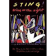 Sting: Bring On the Night (1985)