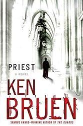 Priest: A Novel (Jack Taylor series Book 5)