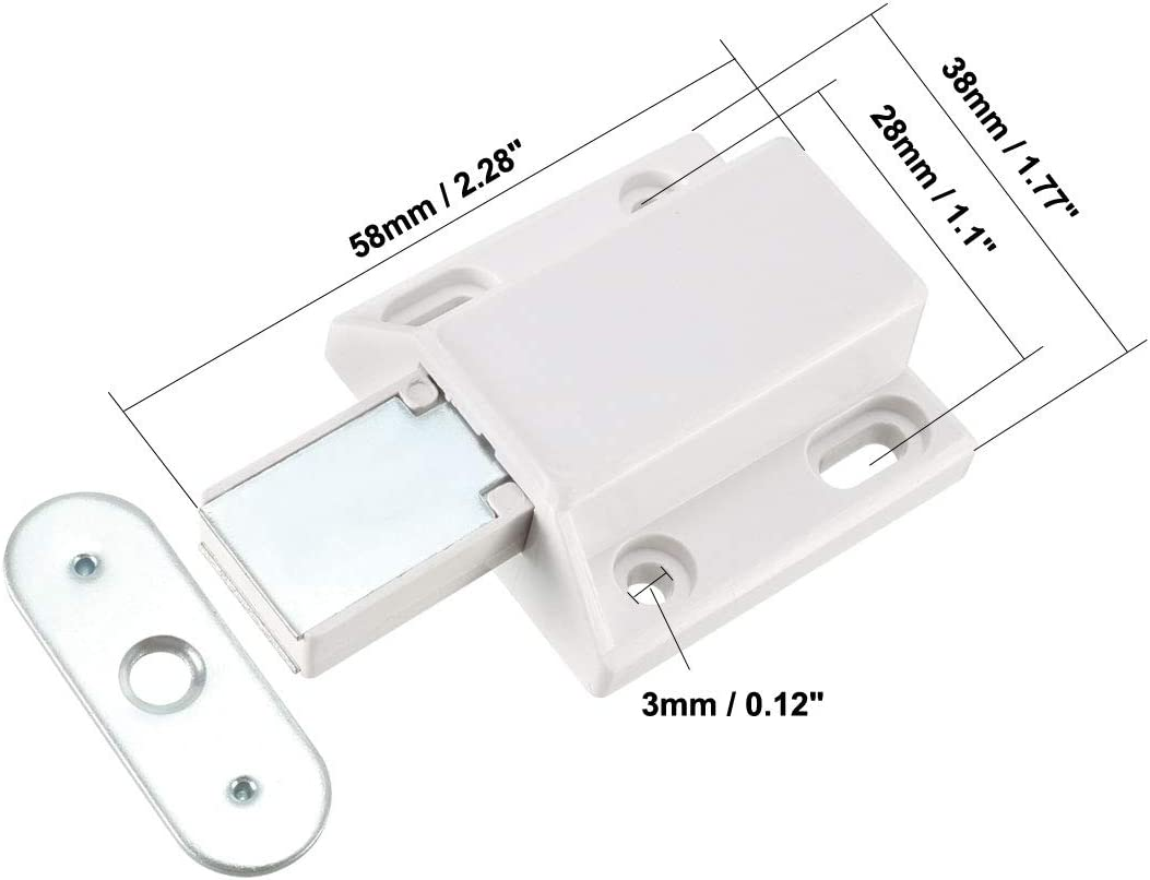Nrpfell Diodo de alto voltaje de rectificador con 2 terminales Una via para Horno de microondas