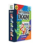 img - for The Notebook of Doom, Books 1-5: A Branches Box Set book / textbook / text book