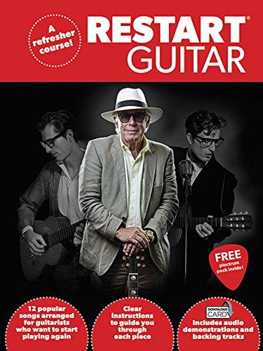 Read Online Restart Guitar pdf