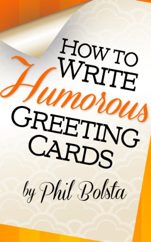 Amazon how to write humorous greeting cards ebook phil bolsta how to write humorous greeting cards by bolsta phil m4hsunfo